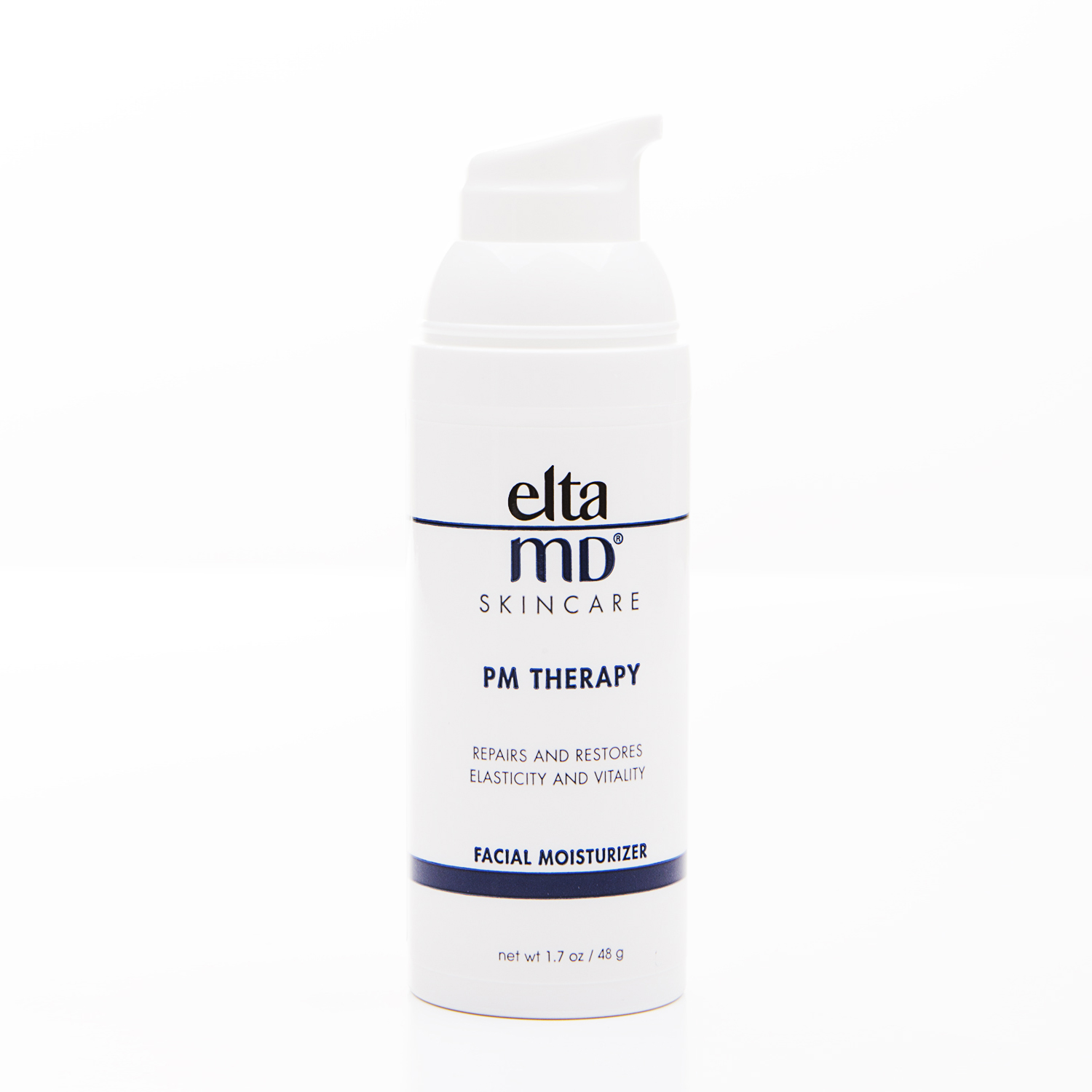 Featured Products - EltaMD PM Therapy Facial Moisturizer - Click to Shop